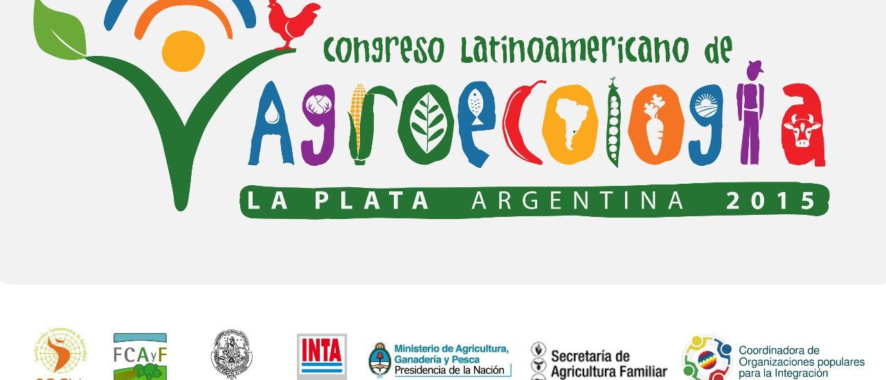 V Congreso Latinoamericano de Agroecología. Apuntes para fortalecer un horizonte emancipador